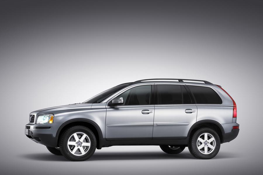 2009 Volvo XC90 Overview | Cars.com