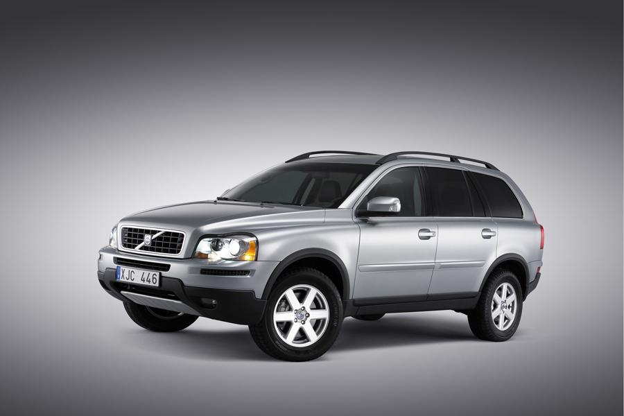2009 Volvo Xc90 Overview Cars Com