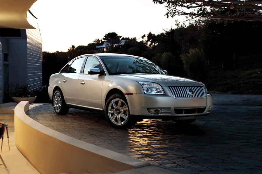 2009 Mercury Sable Overview | Cars.com
