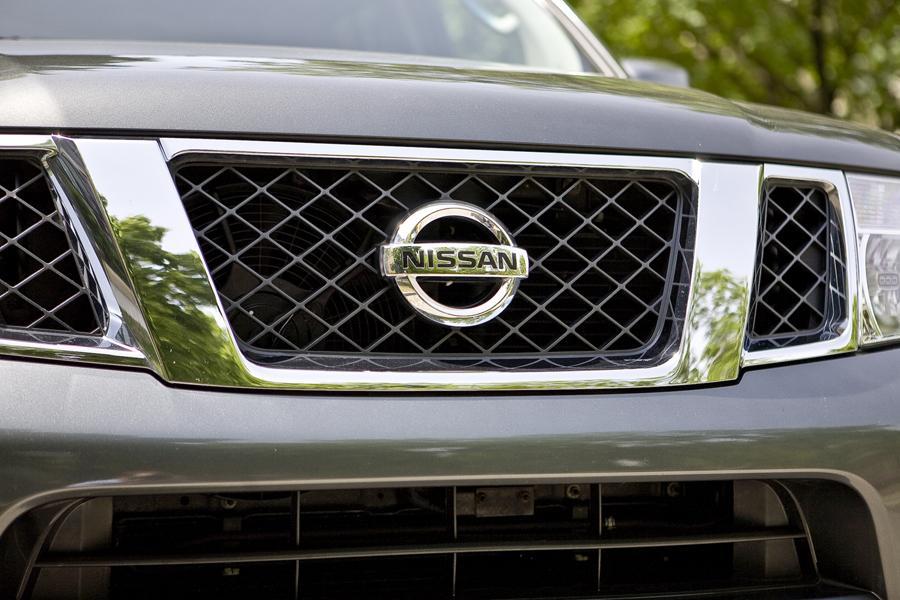 2009 Nissan Pathfinder Photo 5 of 23