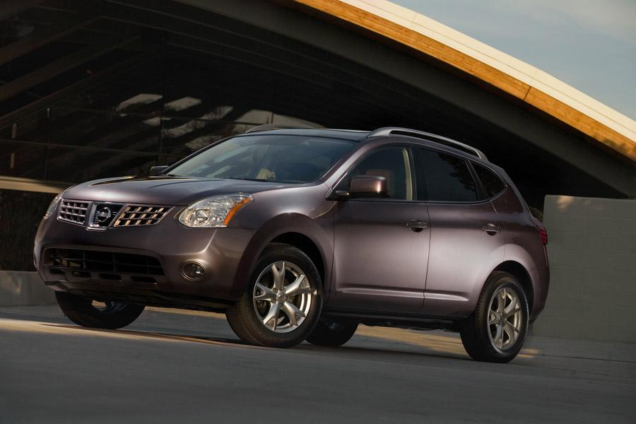 2009 Nissan Rogue Photo 1 of 17