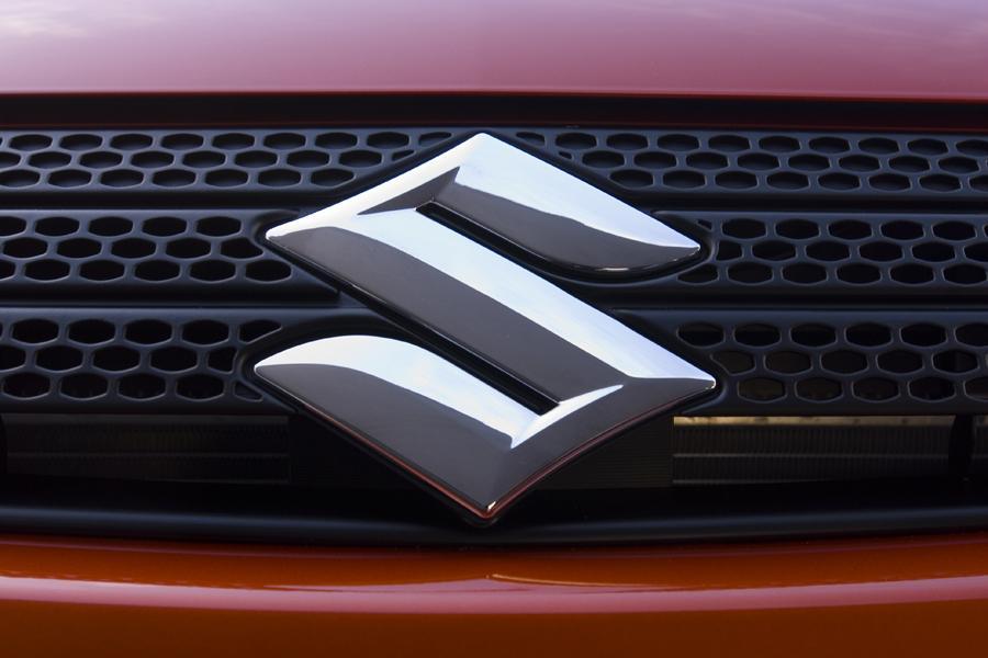 2009 Suzuki SX4 Photo 5 of 20