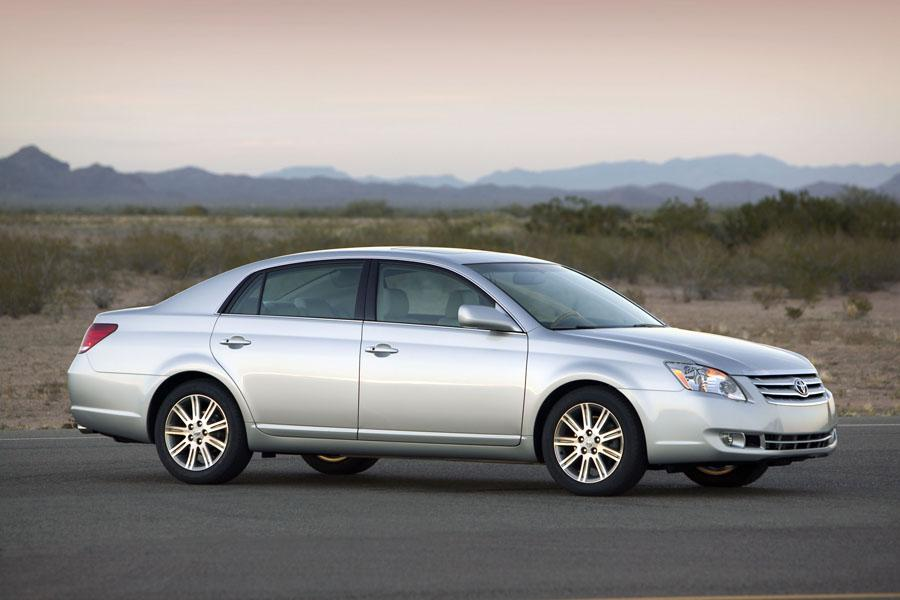 2013 Lexus Es 350 For Sale >> 2009 Toyota Avalon Reviews, Specs and Prices | Cars.com
