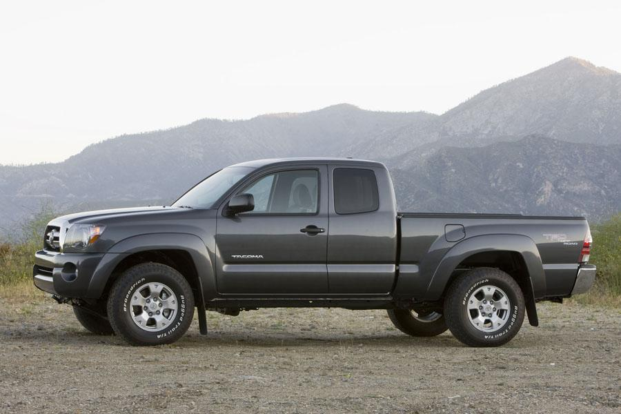 2009 Toyota Tacoma Photo 3 of 3