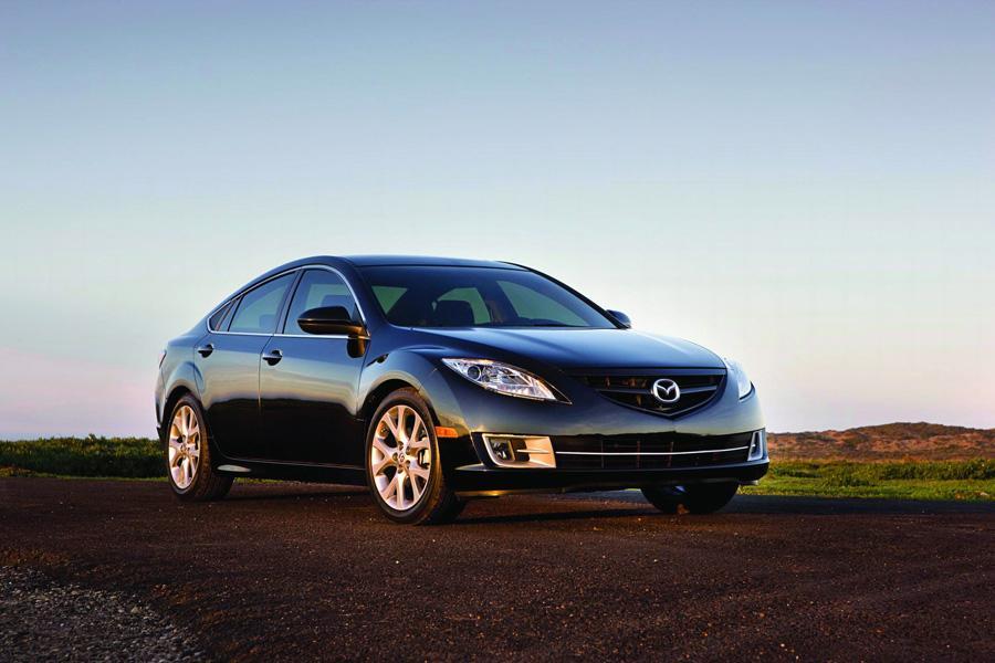 2009 Mazda Mazda6 Photo 1 of 15