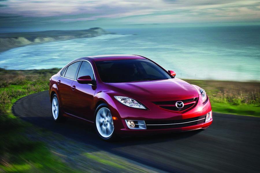 2009 Mazda Mazda6 Photo 2 of 15