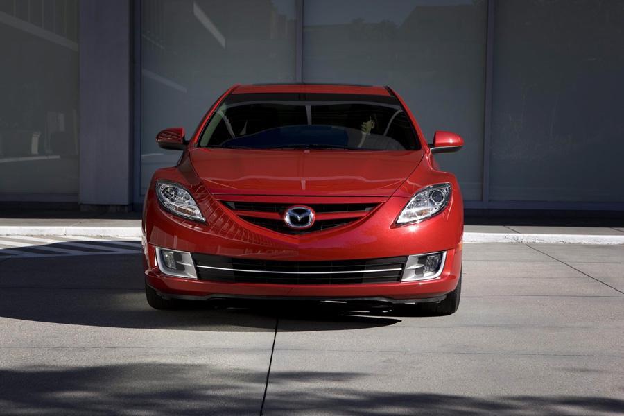 2009 Mazda Mazda6 Photo 5 of 15