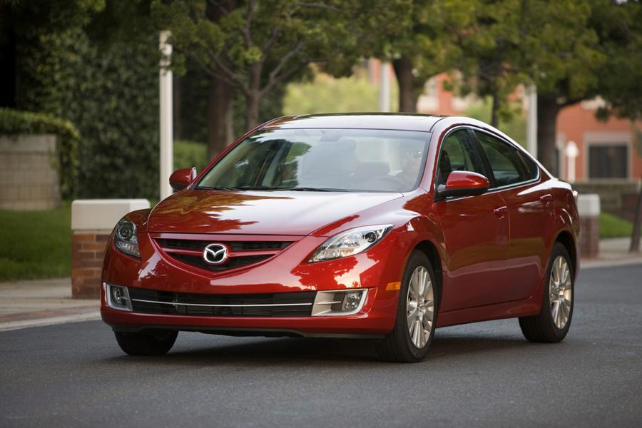 2009 mazda mazda6 specs pictures trims colors. Black Bedroom Furniture Sets. Home Design Ideas