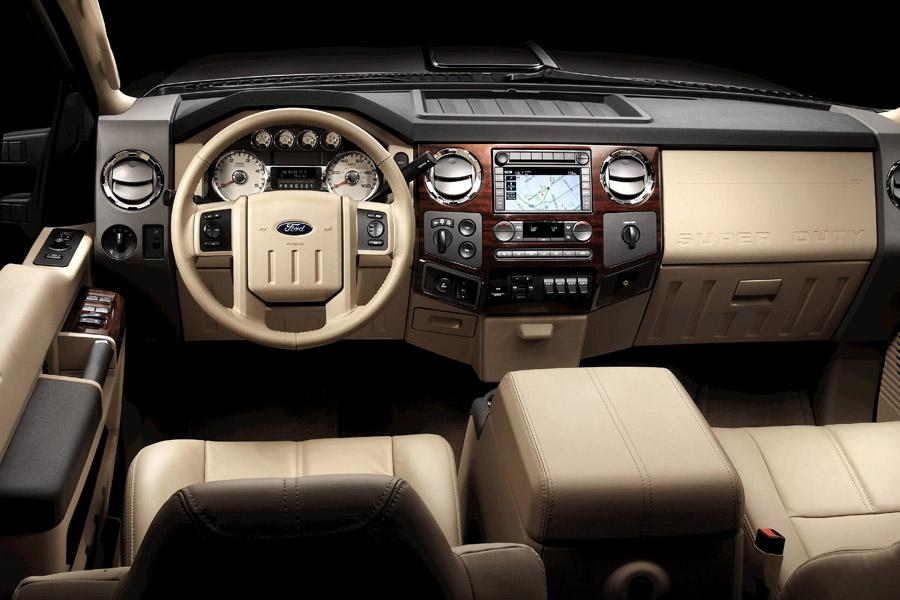 2009 Ford F-250 Photo 5 of 6