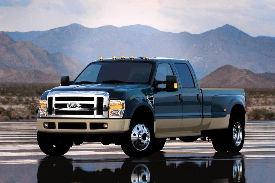 2009 Ford F-450 Photo 1 of 7