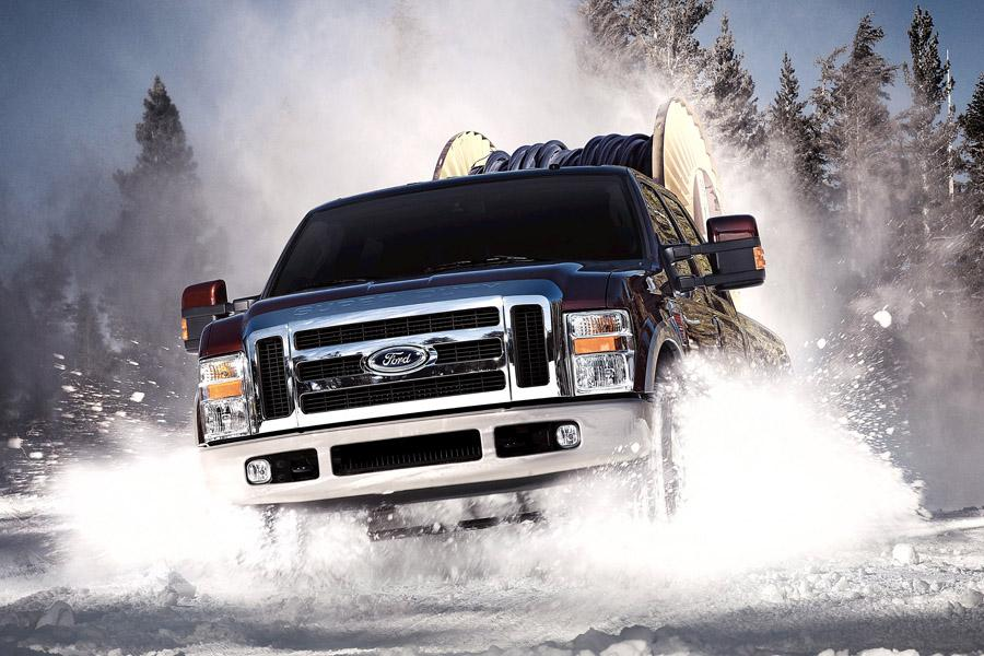 2009 Ford F-450 Photo 6 of 7