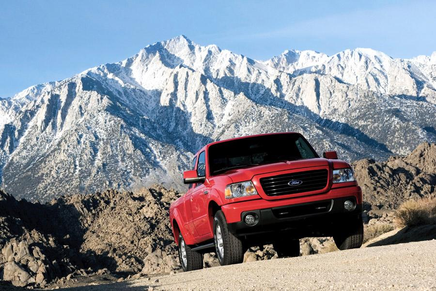 2009 Ford Ranger Photo 3 of 7
