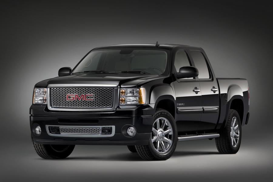 2009 GMC Sierra 1500 Photo 3 of 12