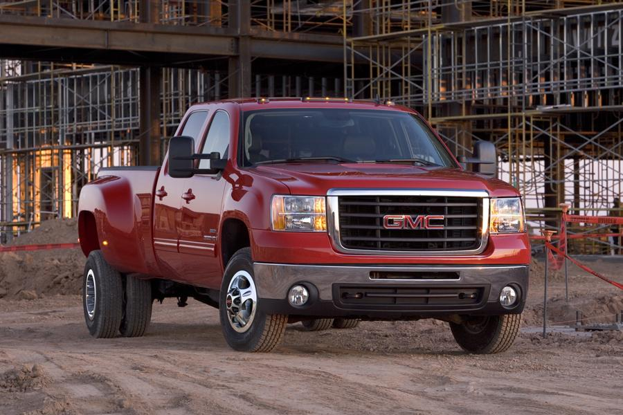 2009 GMC Sierra 3500 Photo 6 of 7