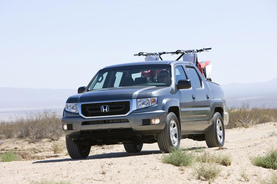 2009 Honda Ridgeline Photo 6 of 14