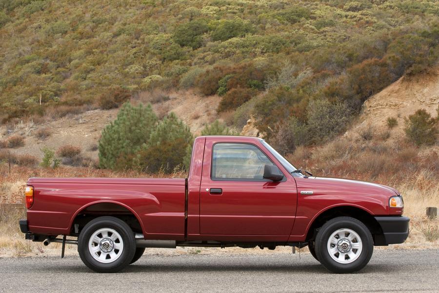 2009 Mazda B4000 Photo 2 of 3