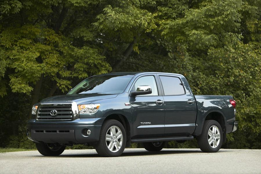 2009 Toyota Tundra Photo 1 of 14