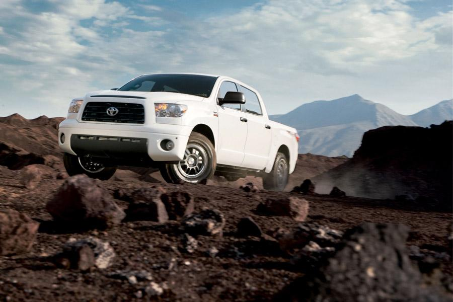 2009 Toyota Tundra Photo 6 of 14