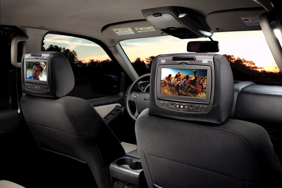 2009 Ford Explorer Sport Trac Photo 4 of 8