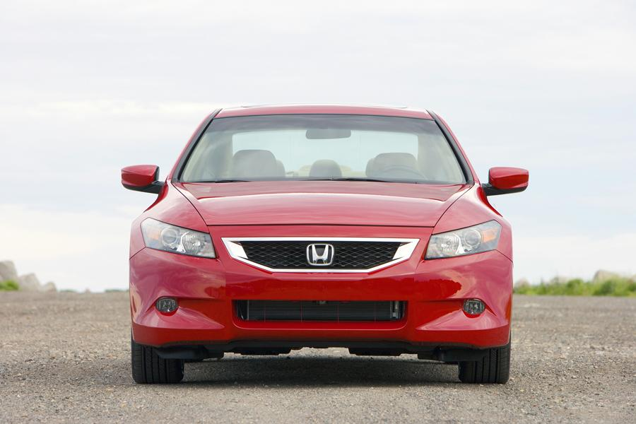 2009 Honda Accord Photo 6 of 16