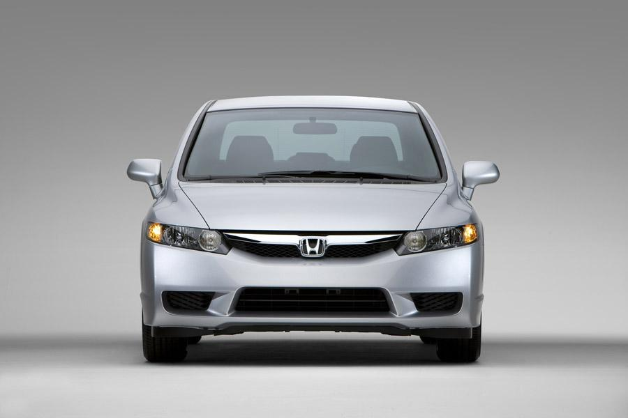 2009 Honda Civic Overview  Carscom