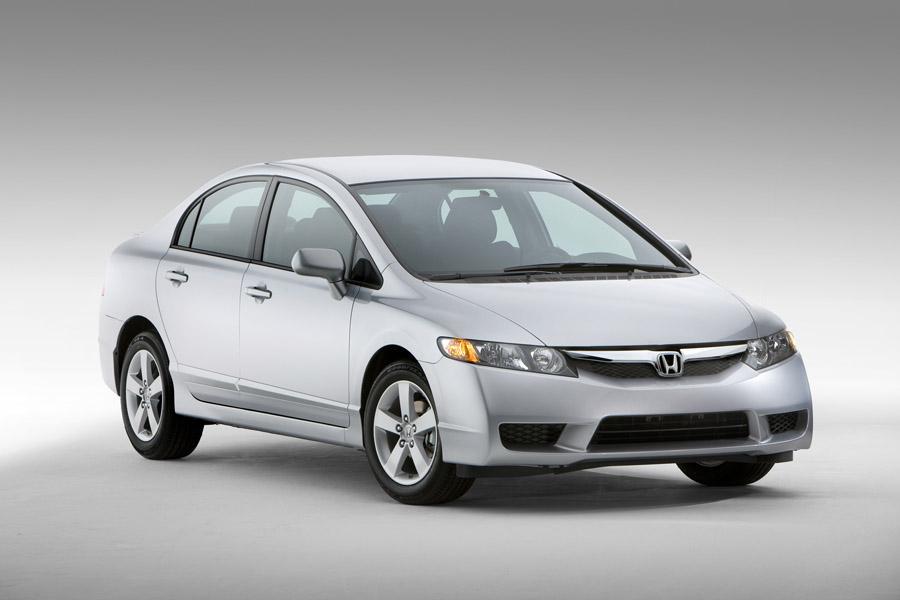 2009 Honda Civic Photo 5 of 17