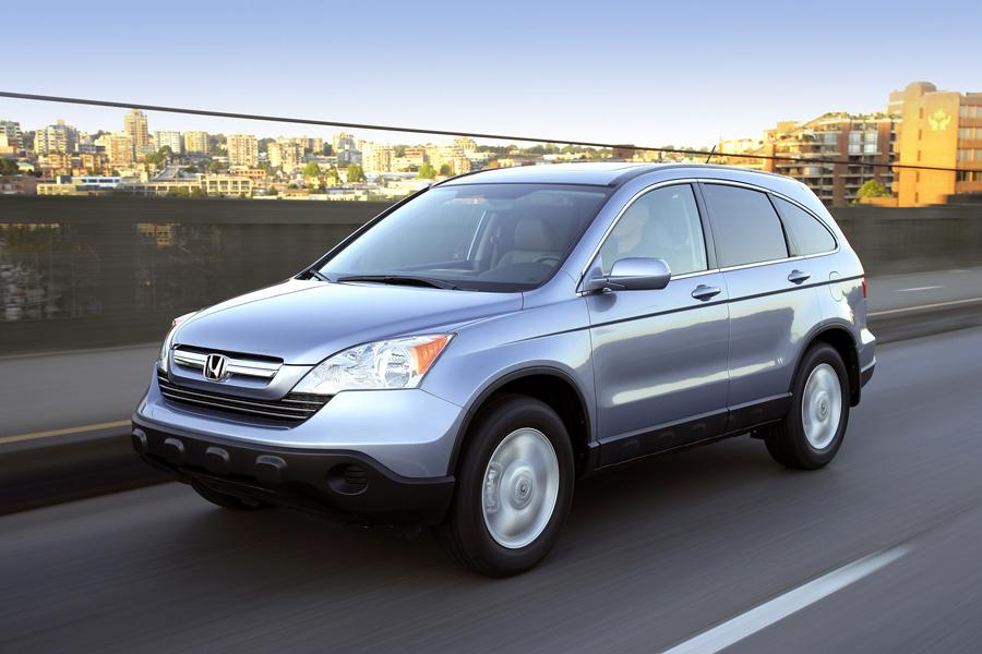 2009 Honda CR-V Specs, Price, MPG & Reviews   Cars.com