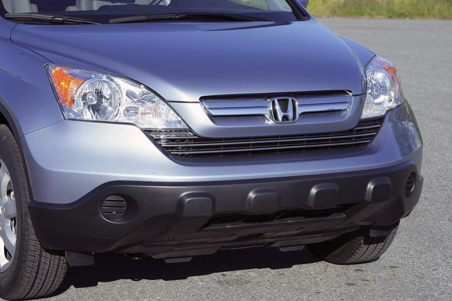 2009 Honda Cr V Specs Pictures Trims Colors Cars Com