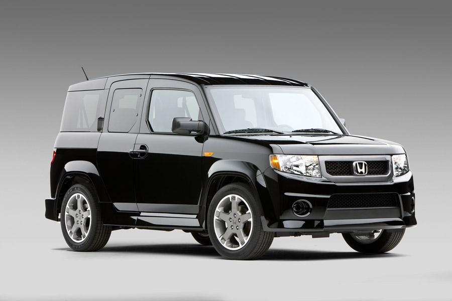 2009 Honda Element Photo 1 of 18