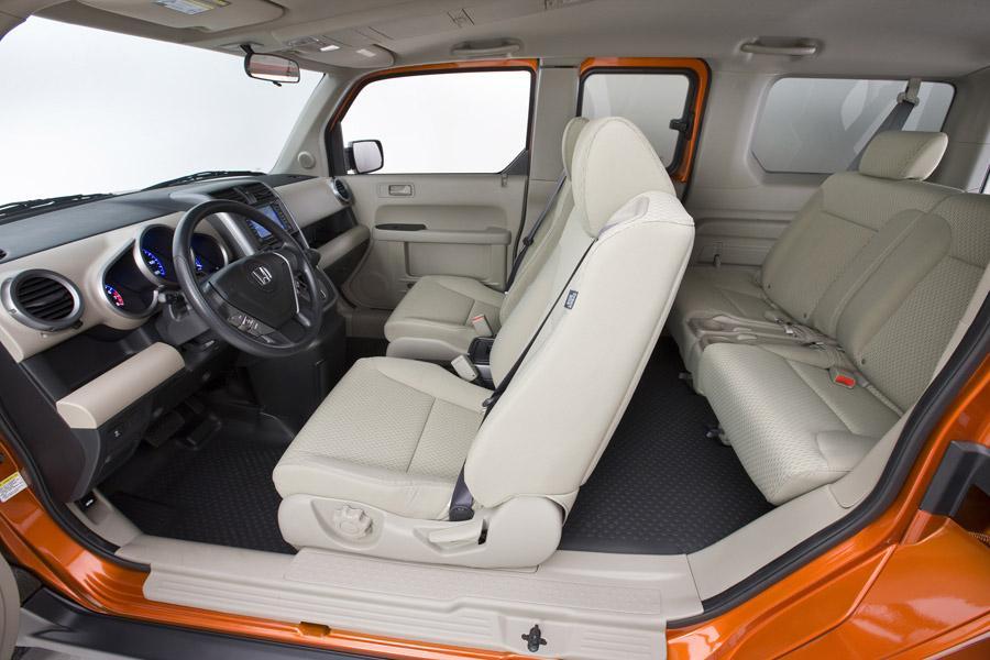 2017 Jeep Compass For Sale >> 2009 Honda Element Specs, Pictures, Trims, Colors || Cars.com