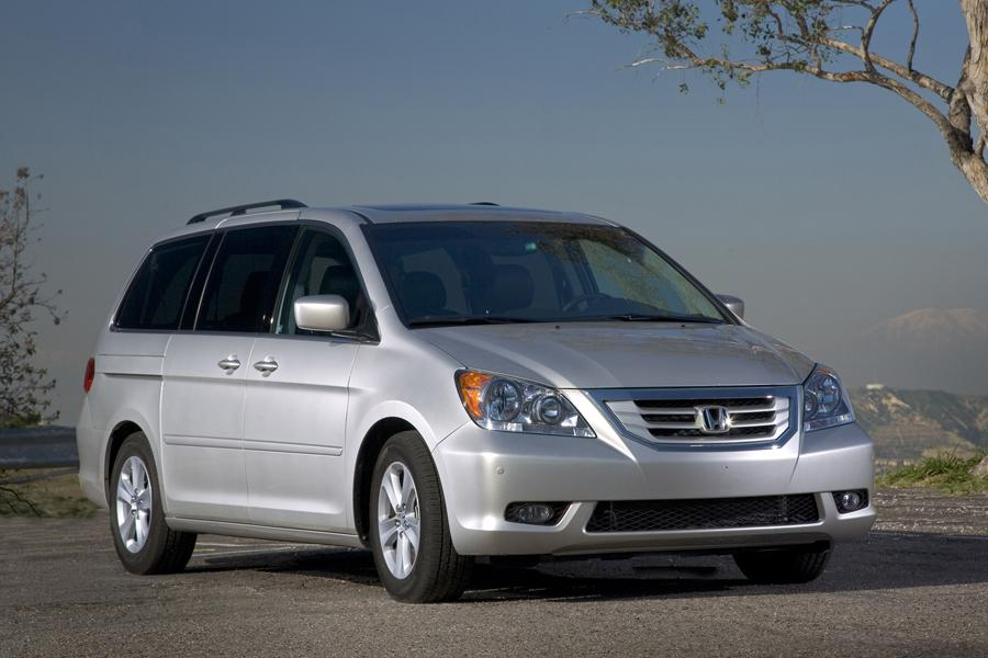 2009 Honda Odyssey Photo 1 of 16