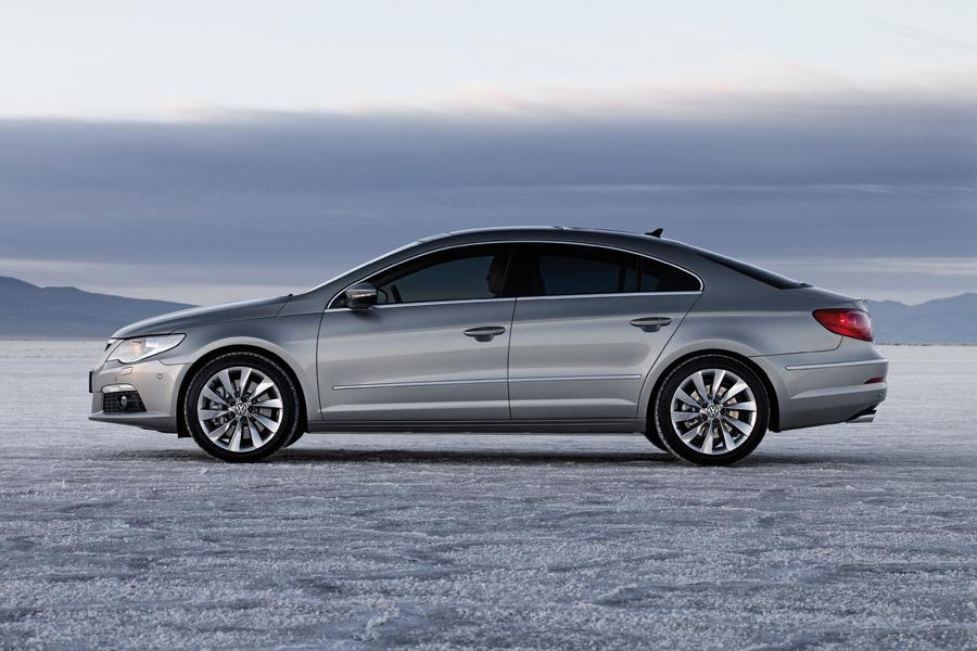 2009 Volkswagen CC Photo 4 of 10