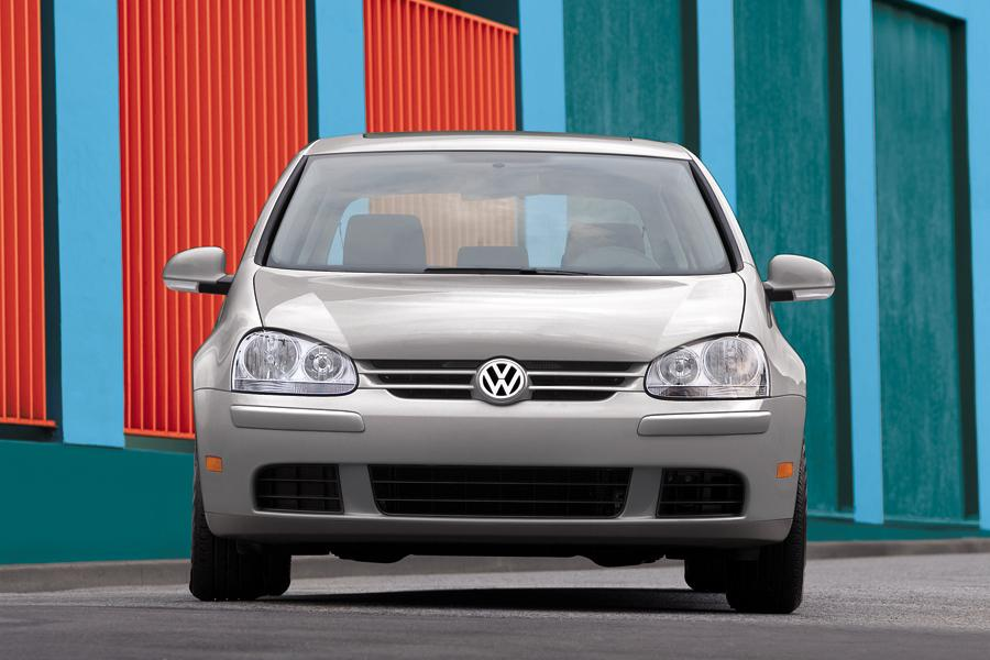 2009 Volkswagen Rabbit Photo 5 of 11