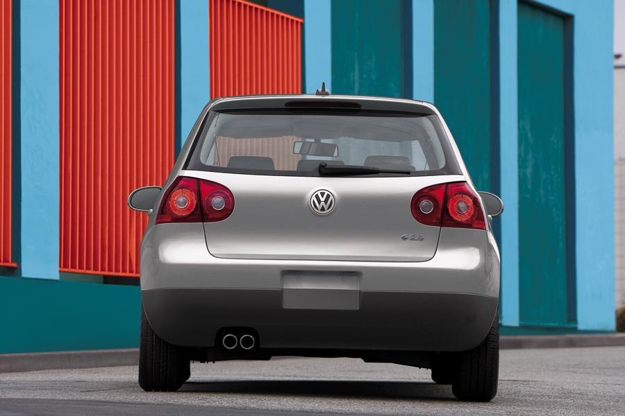 2009 Volkswagen Rabbit Photo 6 of 11