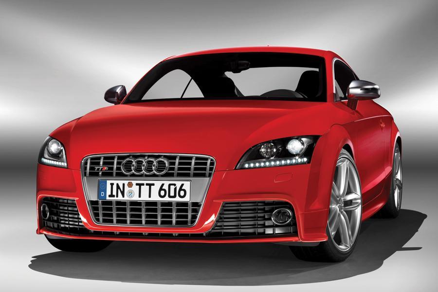 2009 Audi TTS Photo 1 of 16