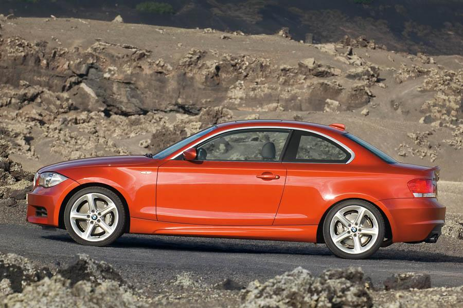 2009 BMW 135 Photo 4 of 18