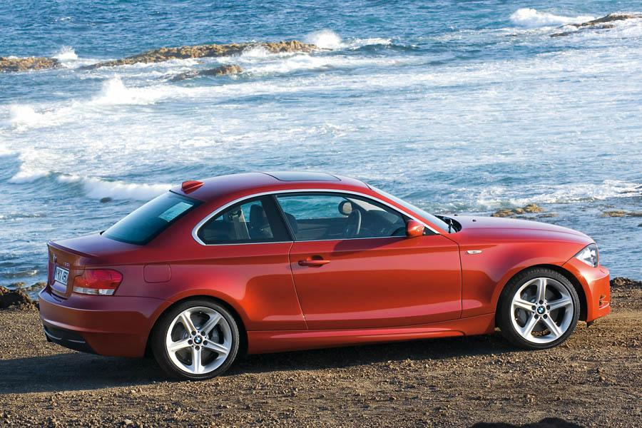 2009 BMW 135 Photo 6 of 18