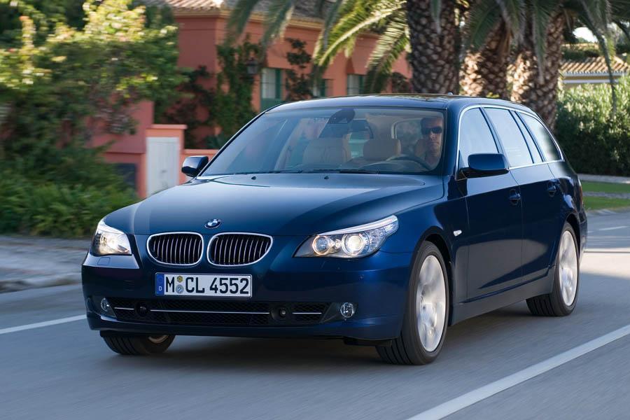 2009 BMW 528 Photo 6 of 14