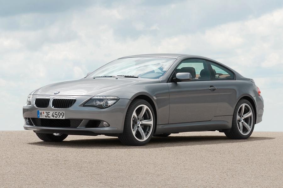 2009 BMW 650 Photo 1 of 21