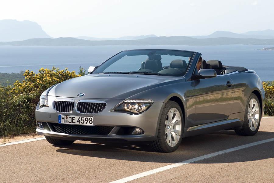 2009 BMW 650 Photo 2 of 21