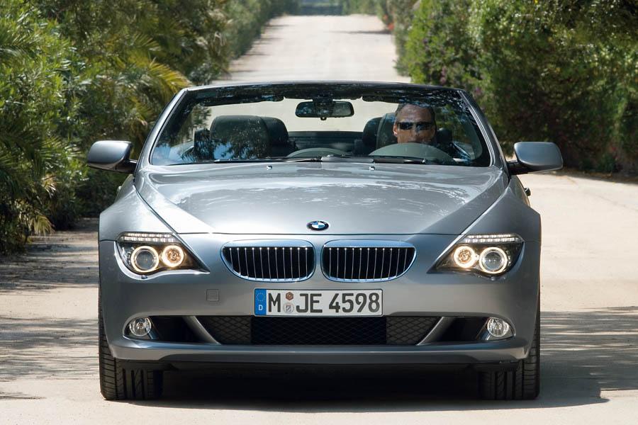 2009 BMW 650 Photo 3 of 21