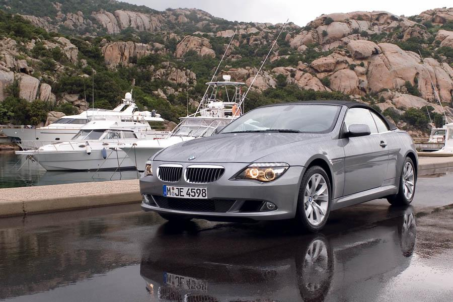 2009 BMW 650 Photo 4 of 21