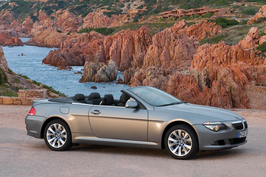 2009 BMW 650 Photo 5 of 21