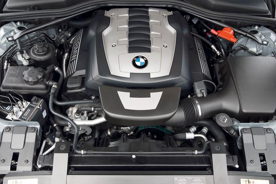 2009 BMW 650 Photo 6 of 21