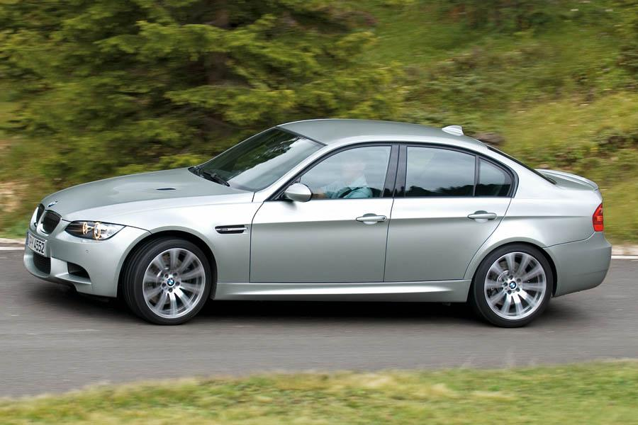 2009 BMW M3 Photo 3 of 17
