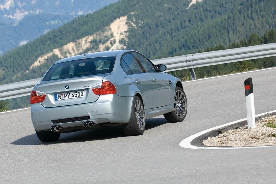 2009 BMW M3 Photo 5 of 17