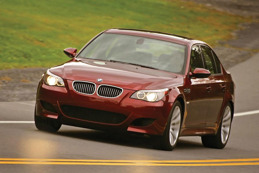 2009 BMW M5 Photo 1 of 19
