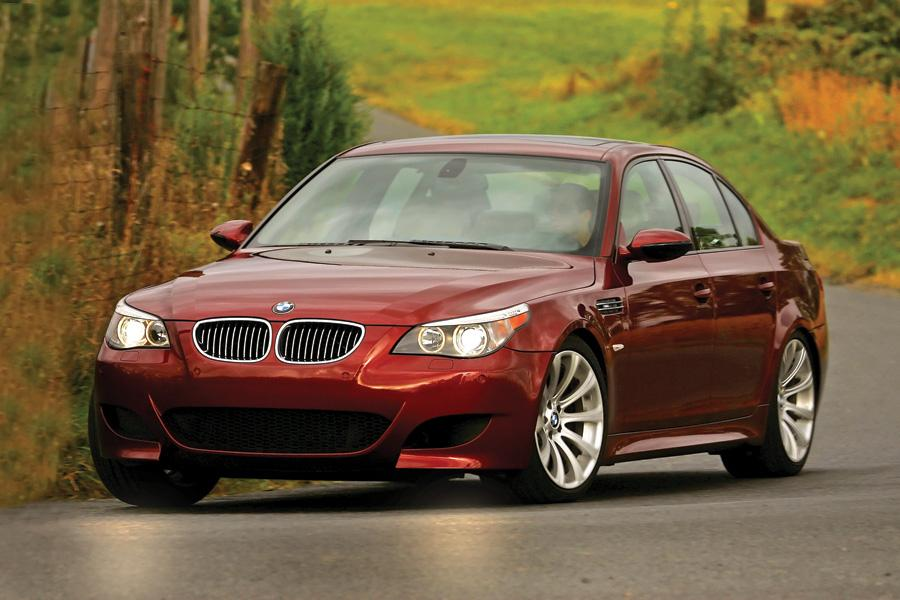 2009 BMW M5 Photo 2 of 19