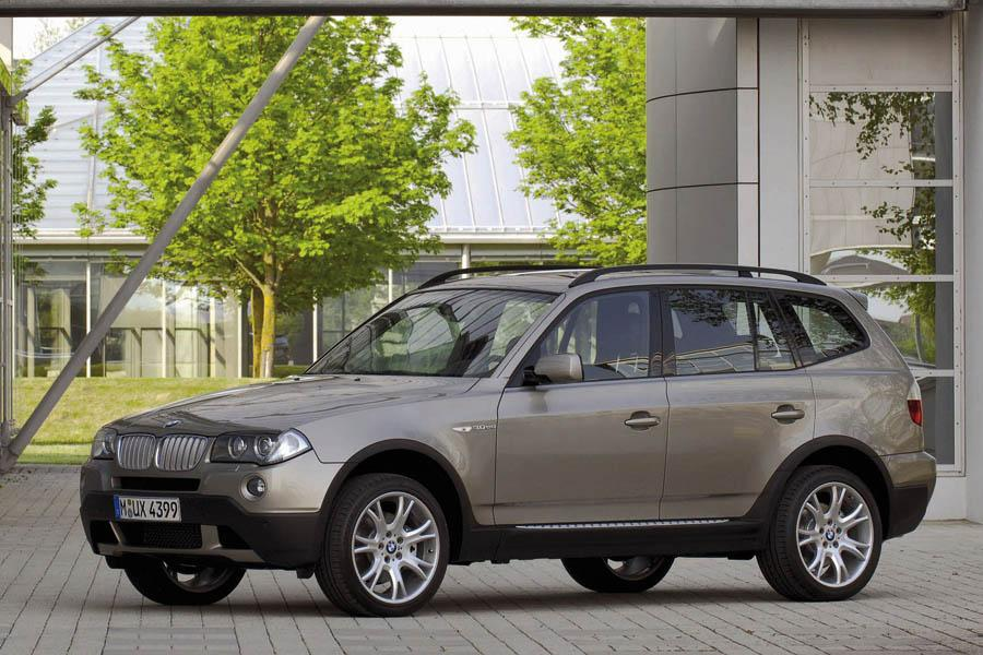2009 BMW X3 Photo 1 of 15