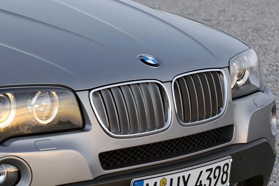 2009 BMW X3 Photo 4 of 15
